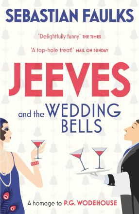 Jeeves and the wedding bells : a homage to P.G. Wodehouse