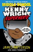 Kenny Wright superhero