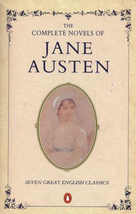 The Penguin complete novels of Jane Austen