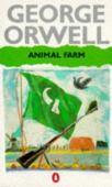 Animal farm : a fairy story