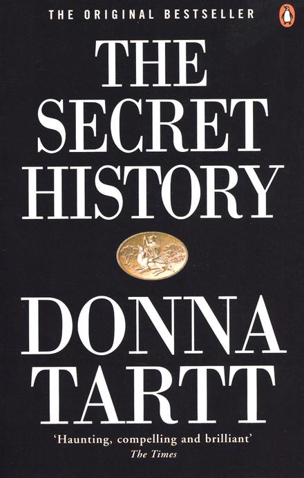 The secret history - Een vreselijke schoonheid met innemende personages