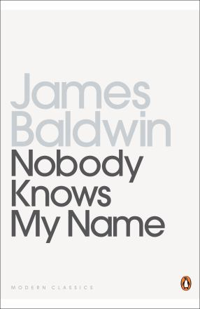 Nobody knows my name : more notes of a native son