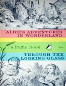 Alice's adventures in Wonderland ; Through the looking glass