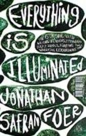 Everything is illuminated : a novel