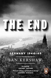 The end : Hitler's Germany 1944-45