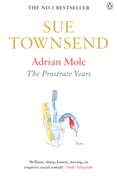Adrian Mole : the prostrate years