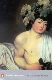 The Claudius novels