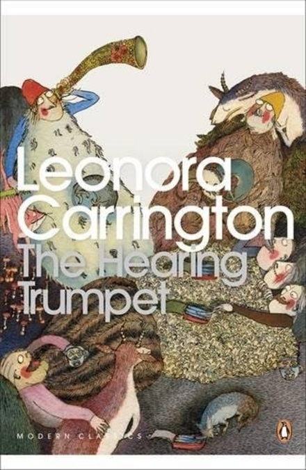 The hearing trumpet - Wicca's