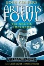Artemis Fowl : the arctic incident