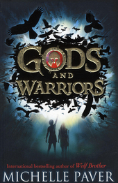 Gods and warriors. 1
