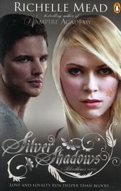 Silver shadows : a Bloodlines novel