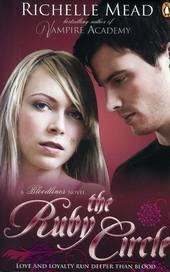 The Ruby circle : a Bloodlines novel