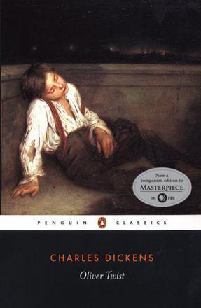 Oliver Twist, or The parish boy's progress