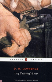 Lady Chatterley's lover; A propos of 'Lady Chatterley's lover'