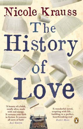The history of love - Dromerige puzzel, speurtocht en ode aan de liefde in al haar vormen