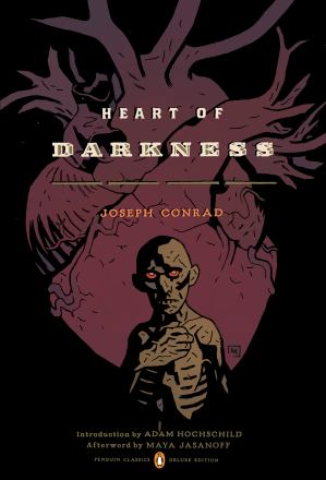 Heart of darkness - De gruwel!