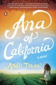 Ana of California : a novel