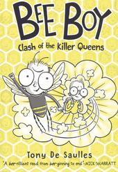 Clash of the killer queens