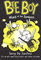 Attack of the zombees