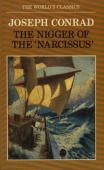 The nigger of the Narcissus : a tale of the sea