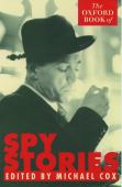 The Oxford book of spy stories