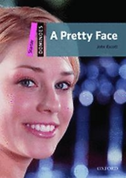 A pretty face
