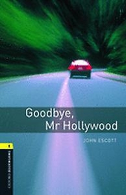 Goodbye, Mr Hollywood