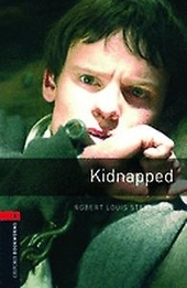 Kidnapped : the adventures of David Balfour in the year 1751