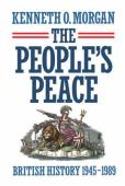 The people's peace : British history 1945-1989