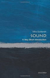 Sound : a very short introduction