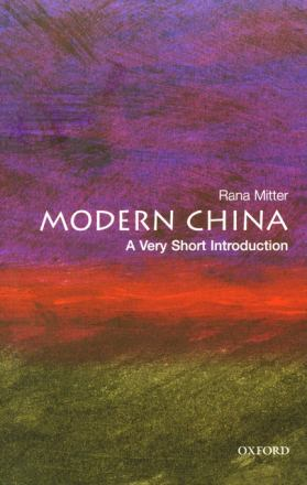 Modern China : a very short introduction