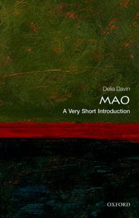 Mao : a very short introduction