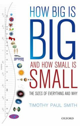 How big is big and how small is small : the sizes of everything and why