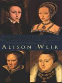 Children of England : the heirs of king Henry VIII 1547-1558