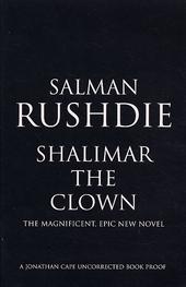 Shalimar the clown : a novel