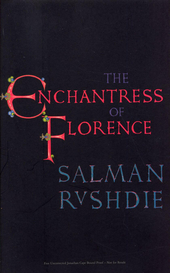 The enchantress of Florence : a novel