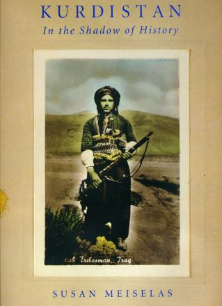 Kurdistan : in the shadow of history