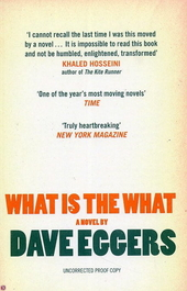 What is the what : the autobiography of Valentino Achak Deng : a novel