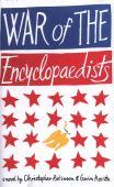 War of the encyclopaedists : a novel