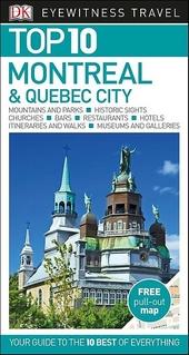 Montréal & Quebec City