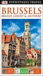 Brussels : Bruges, Ghent & Antwerp