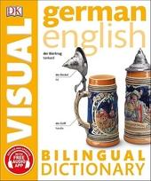 Visual bilingual dictionary : German-English