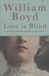 Love is blind : the rapture of Brodie Moncur