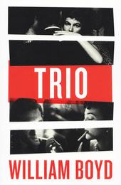 Trio : a novel