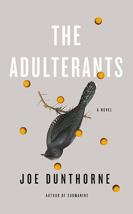 The adulterants