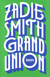 Grand union : stories