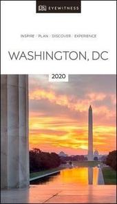 Washington, DC : inspire, plan, discover, experience