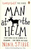 Man at the helm : a novel