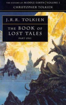 The book of lost tales. Part I