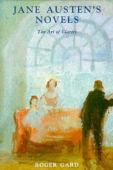 Jane Austen's novels : the art of clarity
